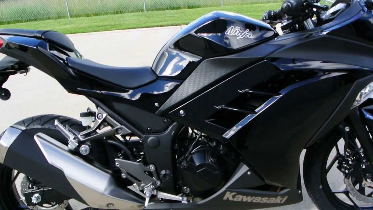 Car And Bike Live Wallpaper Sale 4 299 2014 Kawasaki Ninja 300 Abs In Black Overview