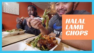 Paprika Halal in Philly x Lamb chops, Stuffed salmon and more [JL Jupiter Tv]