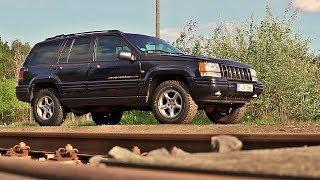Jeep Grand Cherokee 5.9l V8 Limited DAYDREAM