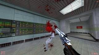 [Brutal Half-Life] Scientist Hunt