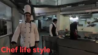 ##CHEF LIFESTYLE ANGRY MODE##SHORT MOVIE # Part-1