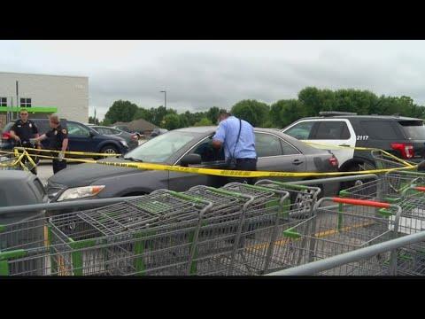 Active shooter threat at Springfield Walmart