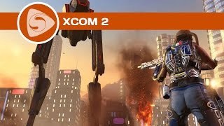 Впечатления от XCOM 2