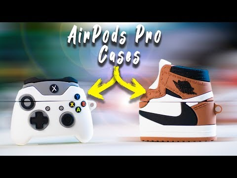 apple-airpods-pro-cases-you-must-buy-in-2020!