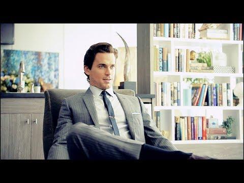 Neal Caffrey || DNA