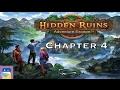 Adventure Escape Hidden Ruins: Chapter 4 Walkthrough Guide & iOS Gameplay (by Haiku Games)