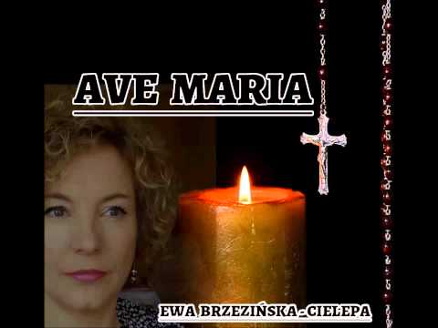 Ave Maria - Ewa Brzezińska-Cielepa