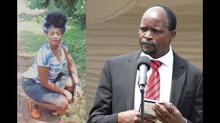 Why Migori Governor Okoth Obado's trial failed to kick off
