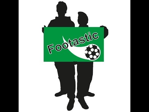 Footastic S01E01