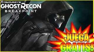 BETA ABIERTA - TODA LA INFO! Ghost Recon BreakPoint