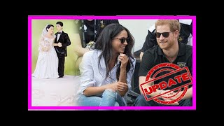 Breaking News | Prince harry and meghan markle news latest update: have the couple set a wedding da