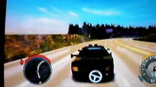 need for speed undercover glitch / cheat tutorial.