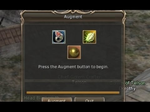 Augment Epic Accessories with Aria