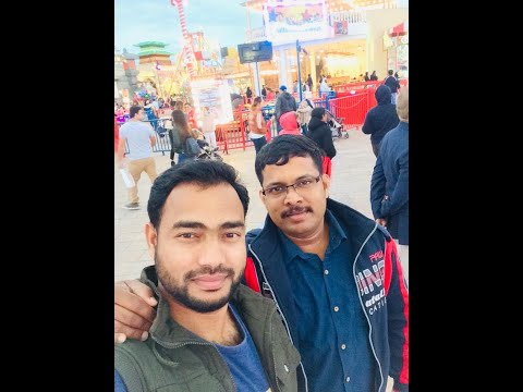 Global village Dubai 2019