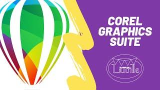 Novedades de la version Graphic Suite 2018 CorelDraw