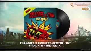 Trillogee & Taw feat. Gemeni - TNT (Tanuki & H4RE Remix)[FREE DOWNLOAD]