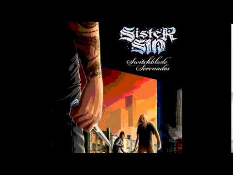 Sister Sin Switchblade Serenades FULL lBUM + REVIEW