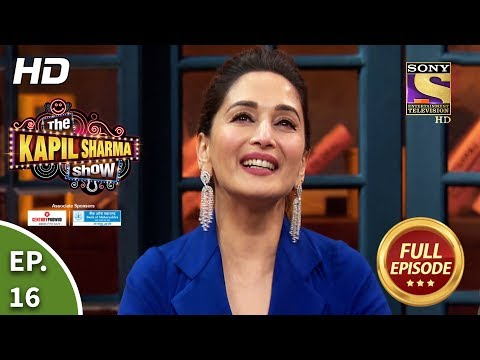 The Kapil Sharma Show Season 2 - Ep 16 - Full Episode - 17th February, 2019