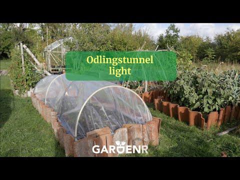 Odlingstunnel light -