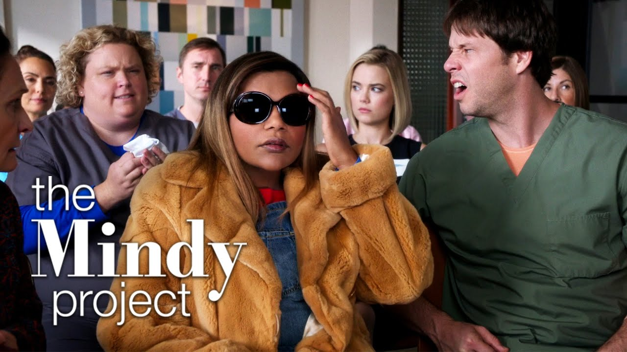 Download Mindy's Groundhog Day - The Mindy Project