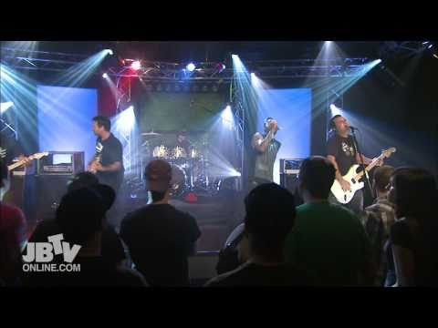 JBTV Episode: Strung Out, David Costa, The Chicago Outfit Roller Derby, Drive A, Disturbed (2011)