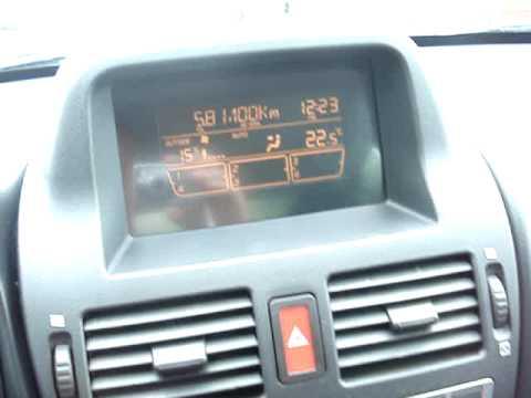 nissan almera 1.5 dci m3 autópark - youtube