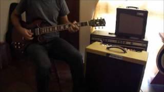 Bassman amp por Power Horse Amplifier