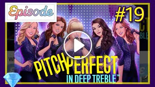 Pitch Perfect In Deep Treble - Ep 19 (All Gem Choices 💎) || EPISODE INTERACTIVE