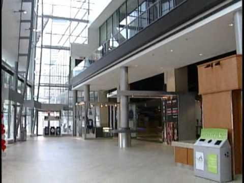 Air Canada Centre upgrades inc. 50