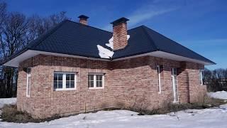 Купить дом в Белгороде, Панорамное остекление, Рядом лес, 154 квадратных метра, участок 15 соток,