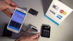 Mobile Kartenzahlung im Test