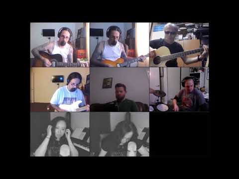 Jolene (Dolly Parton) cover slow haunting version
