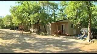 Camping De Bois Redon