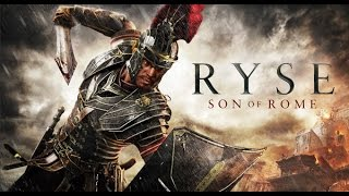 Ryse son of Rome - Español HD Gameplay - PC/ XBOX 360 / PS4 - 7 Parte