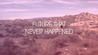 SINNER DC - Future That Never Happened LP (album teaser)