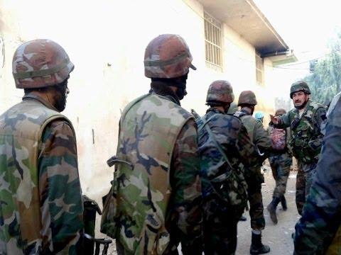 أخبار الآن - الأسد يأمر بإغتيال اللواء جامع .. ويعد قائمة لتصفية قيادات في النظام