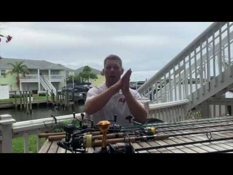Inshore Saltwater Rod And Reel Overview: The Basics