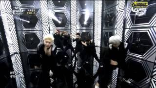 Vocal Cover EXO 엑소 Overdose 중독 (female ver)