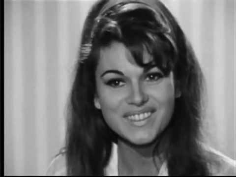 Maria Latour - Interview (1966)