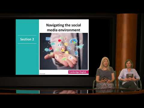 Teach with digital: Using digital tools for developing Personal Learning Networks