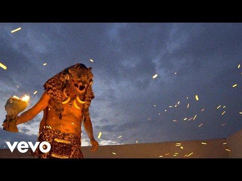 Johnny Lloyd - 'Running Wild' (official video)