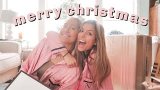 my christmas day vlog 2019, presents, family and more!