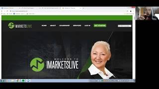 iMarketsLive Academy Basics