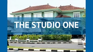 tHE STUDIO ONE 2* Индонезия Нуса дуа обзор  отель ЗЕ СТУДИО УАН 2* Нуса дуа видео обзор