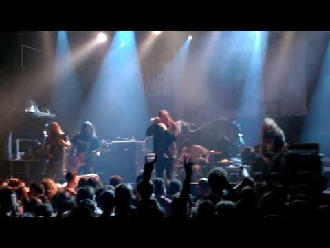 Darkest Hour - Savor the Kill (Live in Athens 2017)
