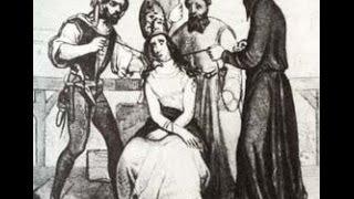 Ужасный инквизитор Торквемада Величайшие злодеи мира  Дискавери документальные фильмы