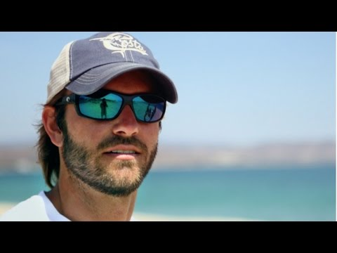 Costa Sunglasses Review: Saltbreak