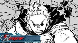 Boku no Hero Academia Chapter 152 Manga Review - THE AMAZING LEMILLION!