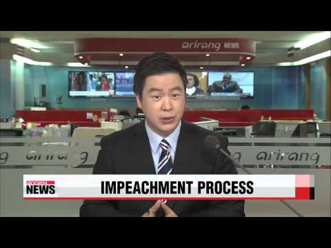 Thai court opens impeachment process for PM Yingluck   태국법원 잉락 전총리 탄핵 개시