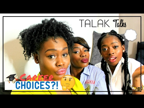 LETS TALK! EDUCATION/ CAREER CHOICES/ LIFE AFTER UNI!!!